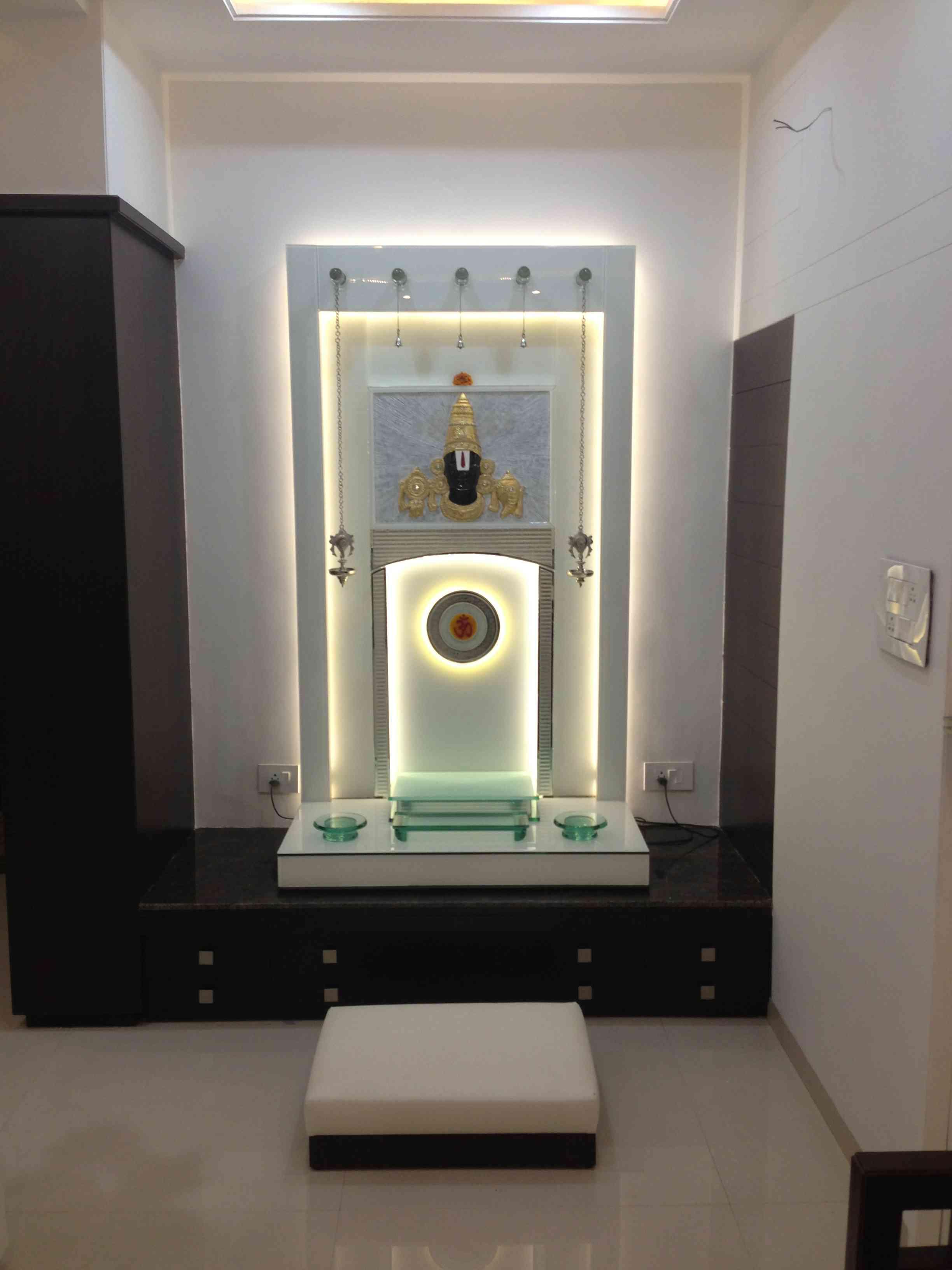 Pooja Room On Uxui Designer