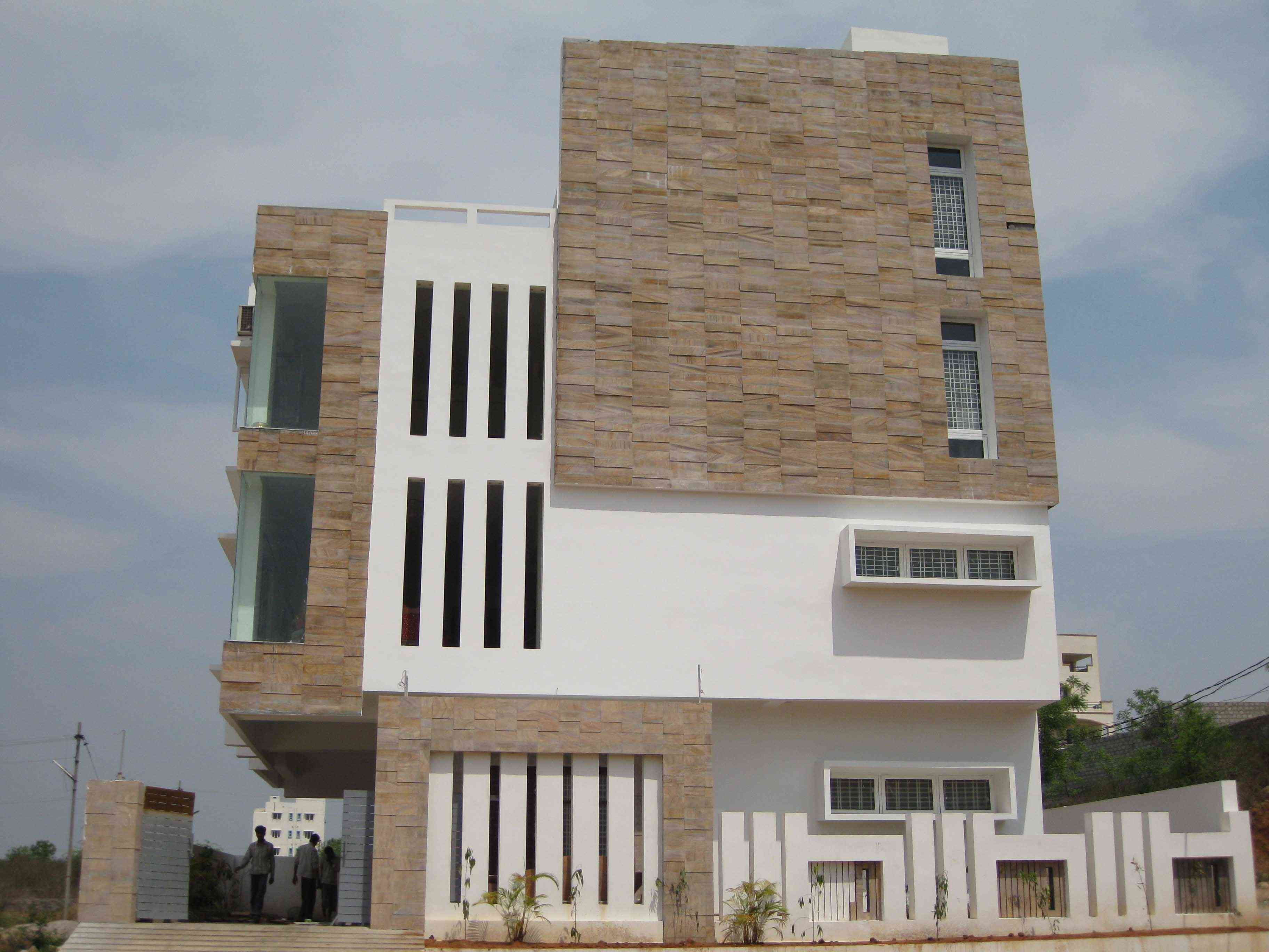 Front Elevation Tiles In Bangalore : Home interior design ideas bangalore house designs