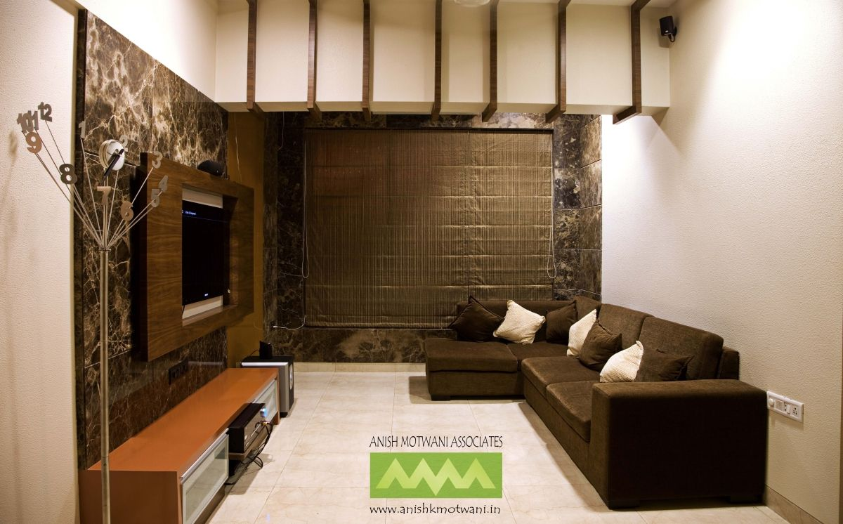 Interior design ideas mumbai house flats interior for Living room interior design india