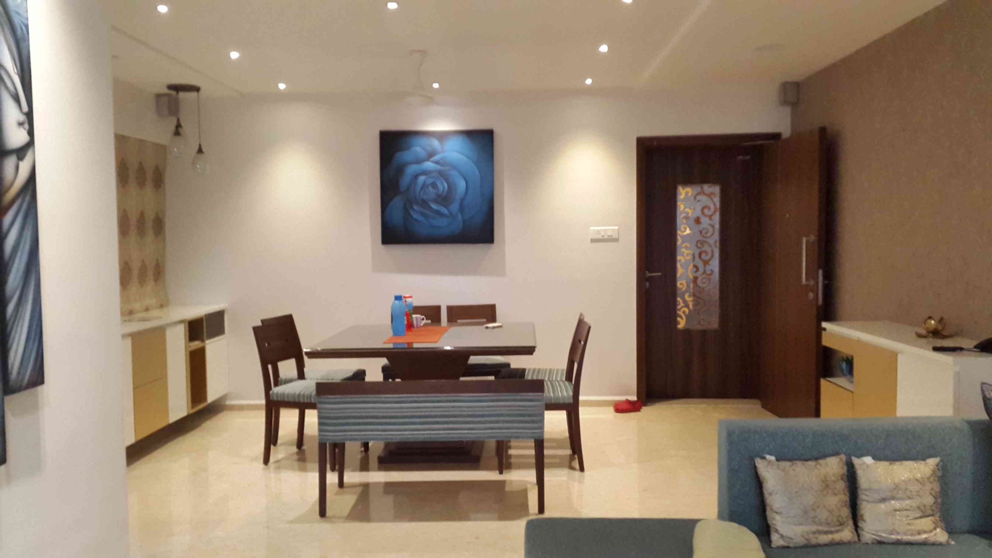 Living Room Designer New Zingyspotlight Today  #interior Designer Sonali Shah Designed A Review