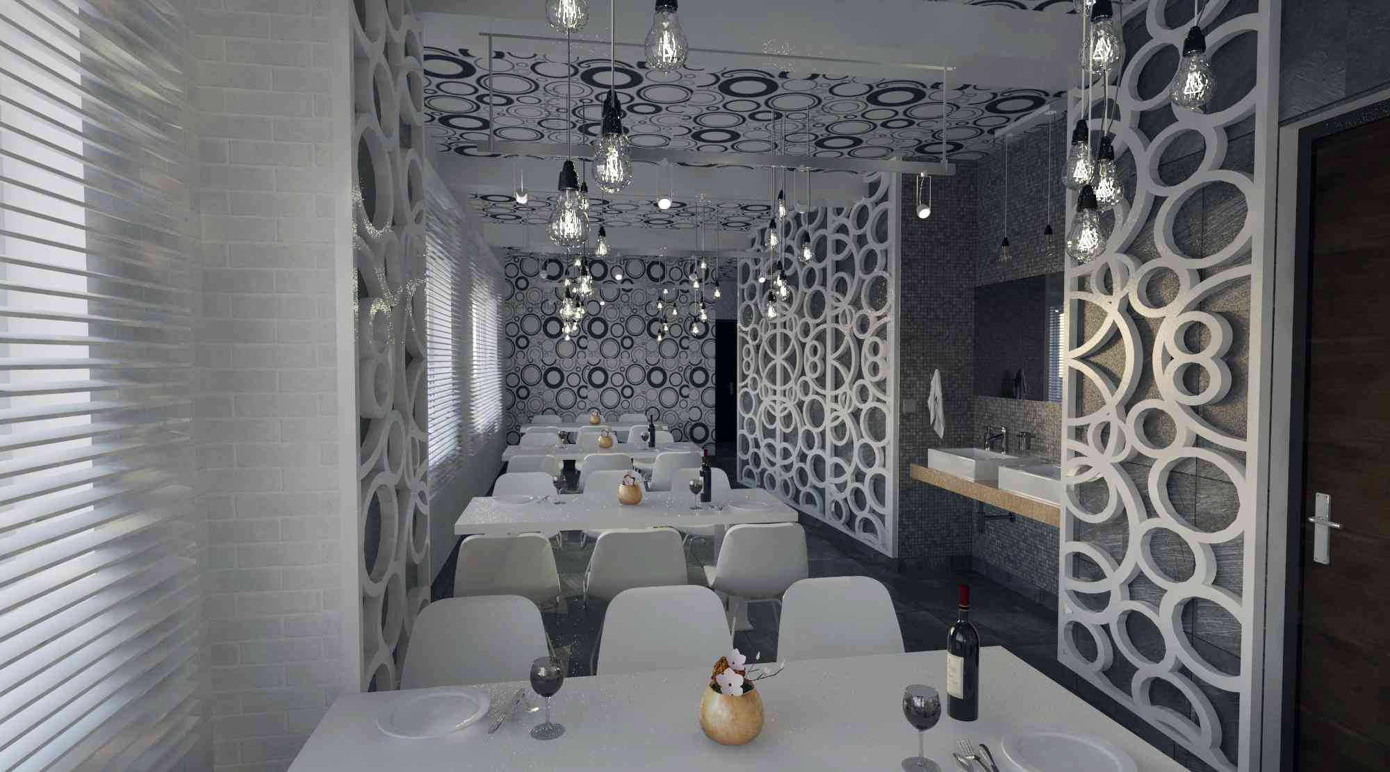 Images about restaurant interior design on pinterest
