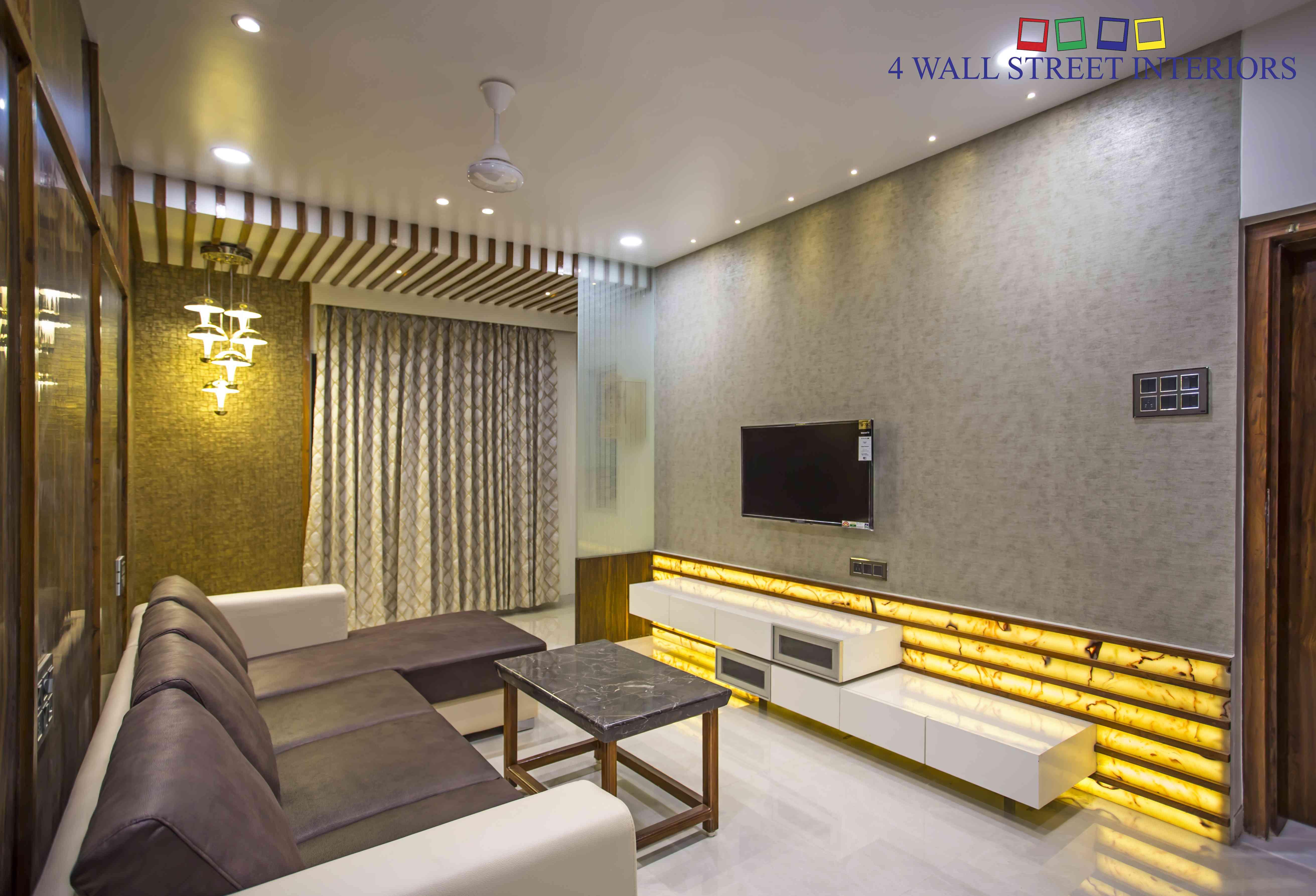 Mandir Designs In Living Room Living Room Interior Design Inspiration