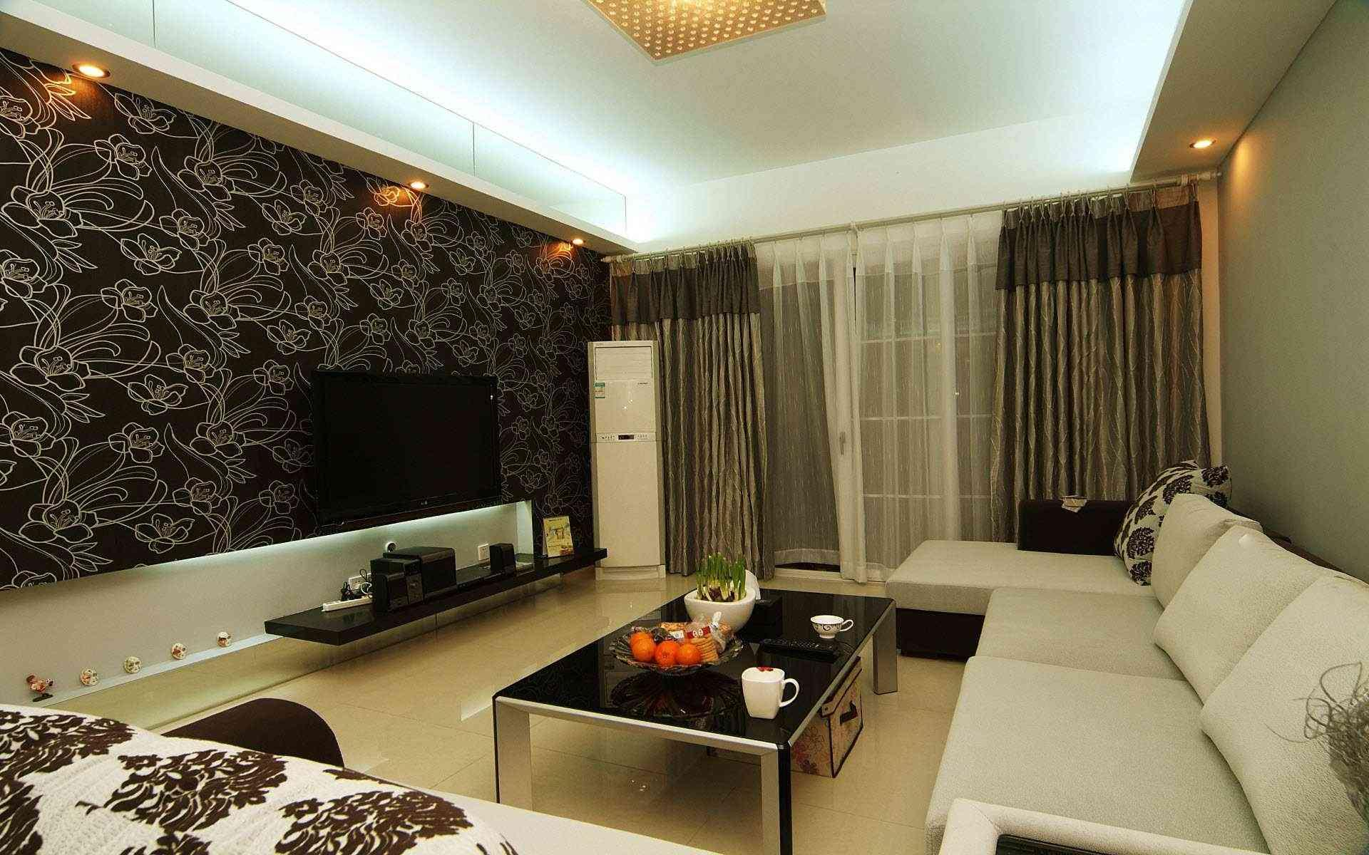 ... Living Room Interior Design Ideas India