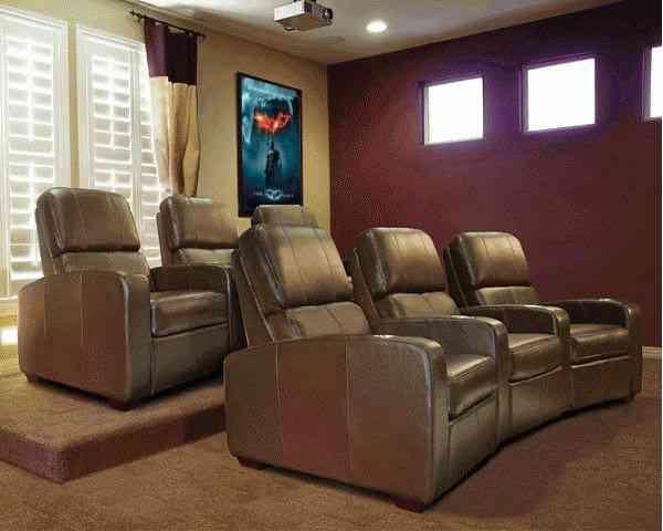 Jewellery shop interior design ideas photos images for Home theater seating design ideas
