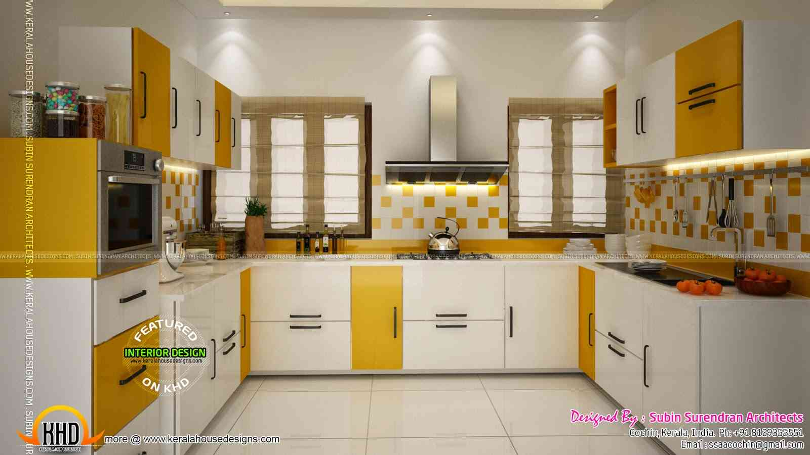 Emejing Modular Kitchen Design Ideas India Gallery Decorating